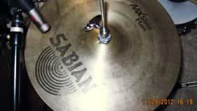 Hi Hat Miking - sE2