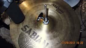 Hi Hat Miking - Shure SM7b